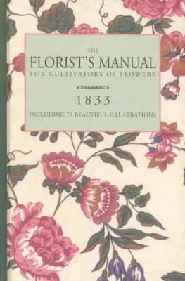 Florist's Manual   2003 9781557093868 Front Cover