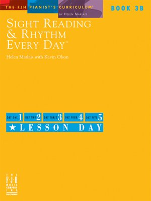 Sight Reading and Rhythm Piano N/A edition cover