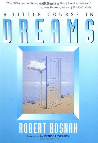 Little Course in Dreams  Reprint edition cover