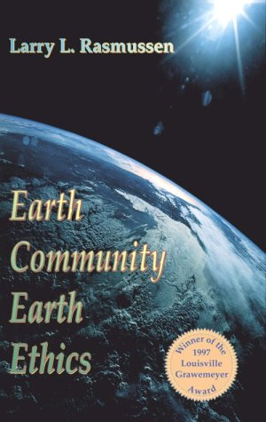 Earth Community, Earth Ethics N/A edition cover