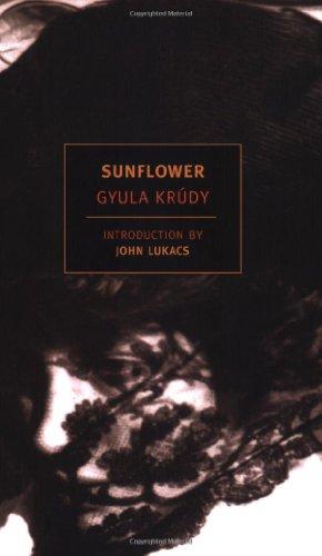 Napraforgo   2007 edition cover