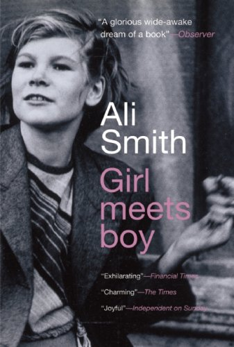 Girl Meets Boy The Myth of Iphis N/A edition cover