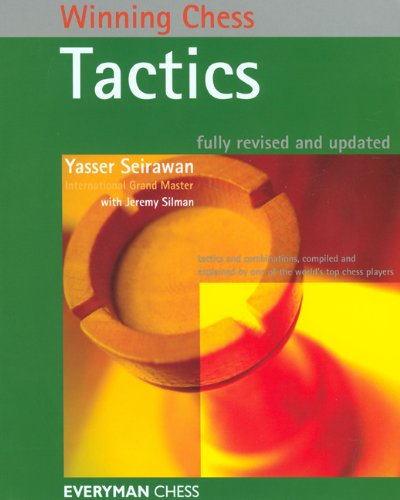 Tactics   2005 (Revised) edition cover
