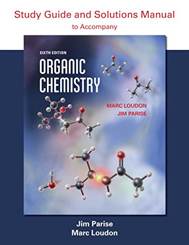 Organic Chemistry:  6th 2015 9781936221868 Front Cover