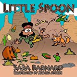 Little Spoon  N/A 9781939217868 Front Cover