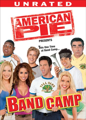 American Pie Presents: Band Camp (Unrated Full Screen Edition) System.Collections.Generic.List`1[System.String] artwork