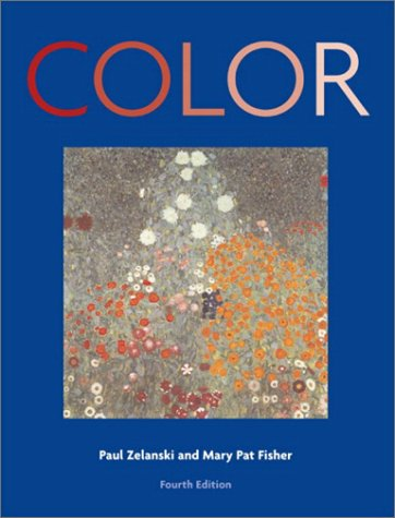 Color  4th 2003 edition cover