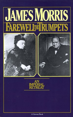 Farewell the Trumpets An Imperial Retreat  1980 edition cover