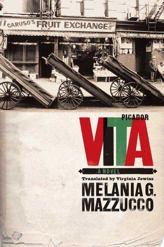 Vita   2006 9780312425869 Front Cover