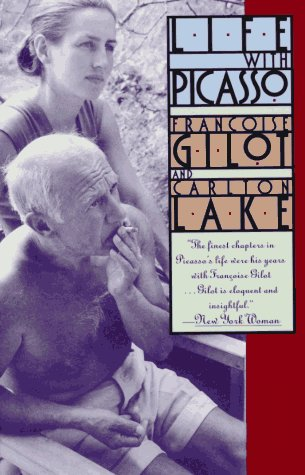 Life with Picasso  N/A edition cover