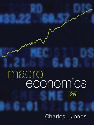 MACROECONOMICS (PAPER) N/A edition cover
