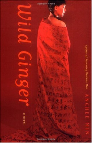 Wild Ginger A Novel  2002 (Teachers Edition, Instructors Manual, etc.) edition cover
