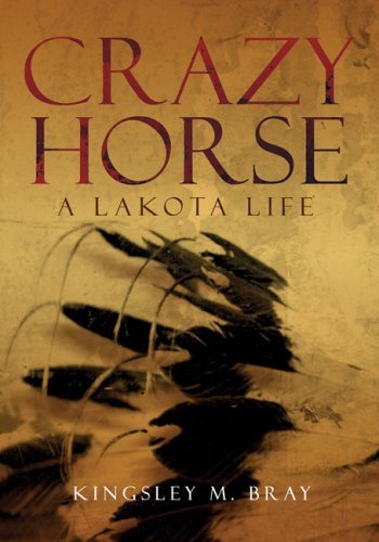 Crazy Horse A Lakota Life N/A edition cover