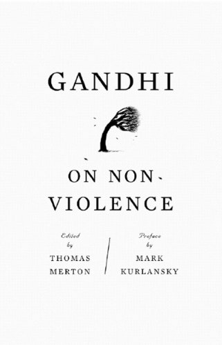 Gandhi on Non-Violence   2007 edition cover