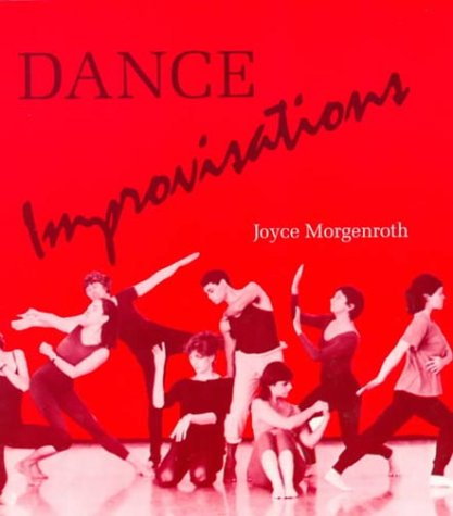 Dance Improvisations  N/A edition cover