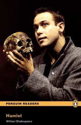 Hamlet  2nd 2008 9781405881869 Front Cover