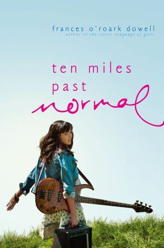 Ten Miles Past Normal  N/A edition cover