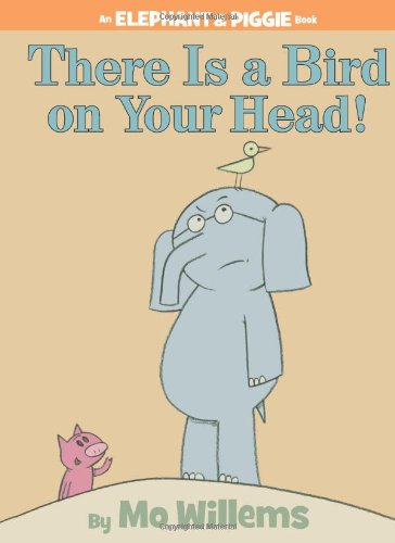There Is a Bird on Your Head!   2007 (Revised) edition cover