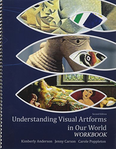 Understanding Visual Artforms in Our World Workbook  2nd (Revised) edition cover