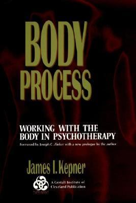 Body Process Working with the Body in Psychotherapy N/A edition cover