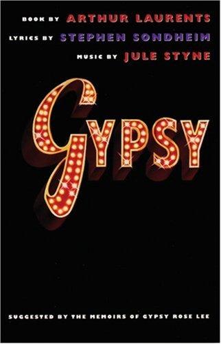 Gypsy  N/A edition cover