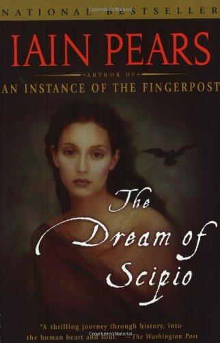 Dream of Scipio   2002 (Reprint) edition cover