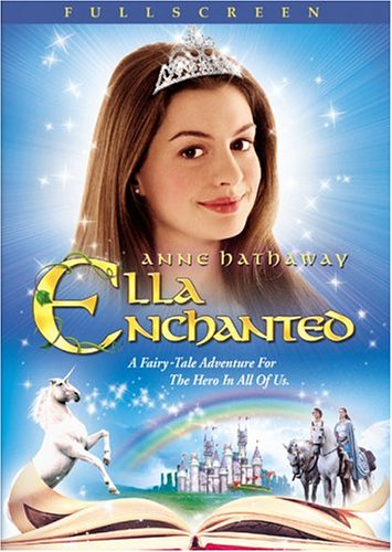 Ella Enchanted (Full Screen Edition) System.Collections.Generic.List`1[System.String] artwork