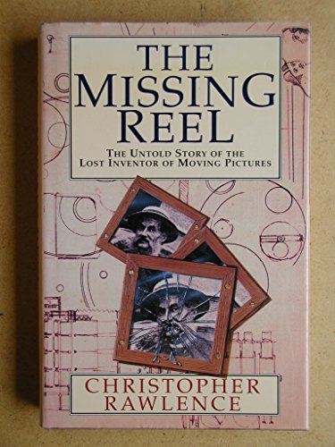 Missing Reel   1990 edition cover