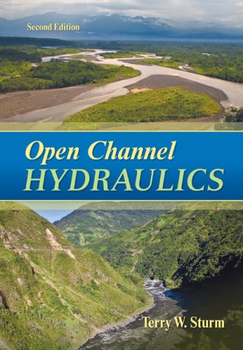 Open Channel Hydraulics  2nd 2010 edition cover