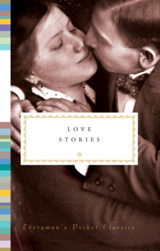 Love Stories   2009 9780307270870 Front Cover