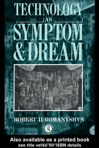 Technology as Symptom and Dream   1989 edition cover
