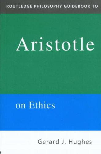 Aristotle on Ethics   2001 edition cover