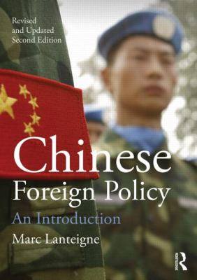 Chinese Foreign Policy An Introduction 2nd 2013 (Revised) edition cover