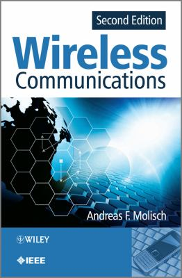 Wireless Communications  2nd 2011 9780470741870 Front Cover