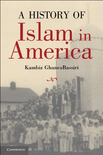 History of Islam in America From the New World to the New World Order  2010 edition cover