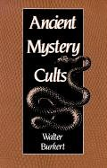 Ancient Mystery Cults   1987 edition cover