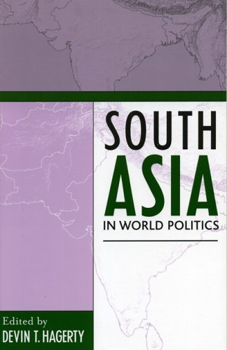 South Asia in World Politics   2005 9780742525870 Front Cover