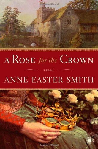 Rose for the Crown   2006 edition cover