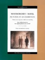Pictures at an Exhibition  N/A edition cover