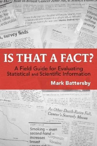 Is That a Fact?:  2009 edition cover