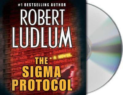 Sigma Protocol Abridged 9781559276870 Front Cover
