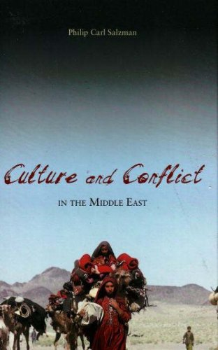 Culture and Conflict in the Middle East   2007 edition cover