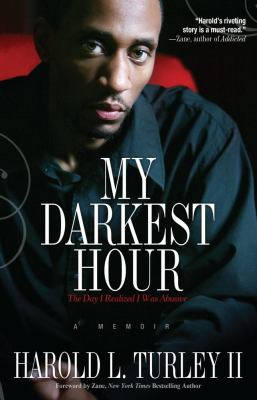 My Darkest Hour The Day I Realized I Was Abusive N/A 9781593092870 Front Cover