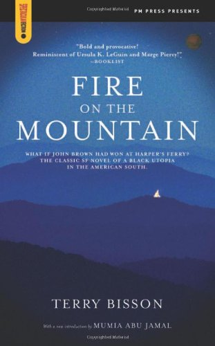 Fire on the Mountain  2nd 2009 edition cover