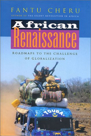 African Renaissance Roadmaps to the Challenge of Globalization  2001 edition cover