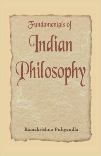 Fundamentals of Indian Philosophy   2002 edition cover