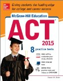 McGraw-Hill Education Act 2015   2014 edition cover