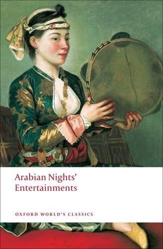 Arabian Nights' Entertainments   2009 edition cover