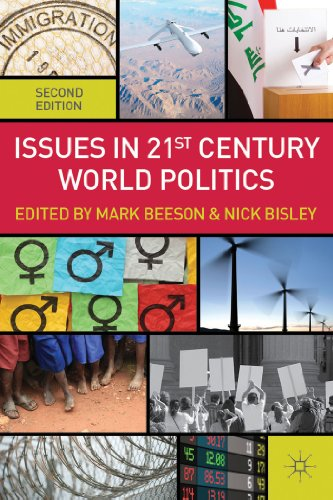 Issues in 21st Century World Politics  2nd 2013 (Revised) edition cover