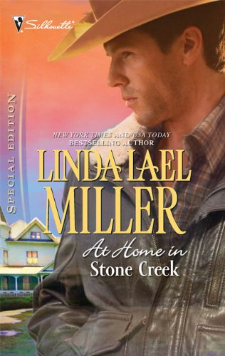 At Home in Stone Creek   2009 edition cover